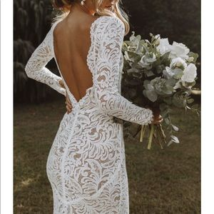 Wedding Gown | Grace Loves Lace - ORLA